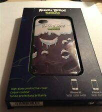 Angry Birds Space Hard Shell Case for Apple iPhone 4 4s High Gloss cov
