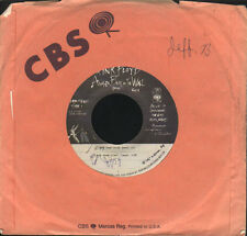 """PINK FLOYD Another Brick In The Wall 7"""" CBS Canada One Of My Turns The Wall 1979"""