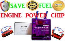 Mega Raizin For Cadillac Performance Turbo Boost-Volt Engine Power Speed Chip