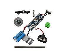 Tippmann U.S. Army E-Grip Electronic Kit Alpha Black Project Salvo e-trigger