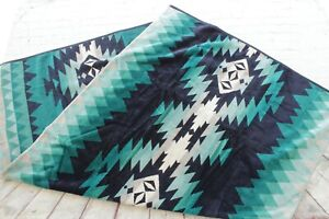 NEW Pendleton Papago Park 100% Cotton Aztec Western Indian Beach Bath Towel