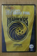 2013 NRL Grand Final - Central Coast Mariners - (D76)