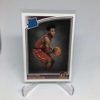 2018-19 Collin Sexton RC Optic Rated Rookie #180 Cleveland Cavaliers
