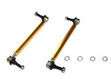 Whiteline KLC169 Front Adjustable Sway Bar Link Kit for 2005-10 Ford Mustang