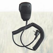Speaker Microphone For Vertex Standard Vx400 Vx410 Vx414 Vx417 Vx418 Radio
