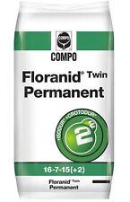 Compo Floranid Permanent Twin 25 kg Universaldünger Langzeitdünger