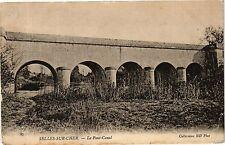 CPA  Selles-sur-Cher - Le Pont-Canal   (208171)