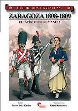 Zaragoza 1808-1809- Guer. Y Bat. 53. ENVÍO URGENTE (ESPAÑA)