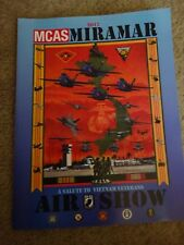 MCAS MIRAMAR 2017 AIRSHOW PROGRAM