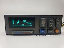 ✅ 91-94 CHEVY SILVERADO GMC 1500 2500 TRUCK DIGITAL CLIMATE CONTROL HEATER AC ✅