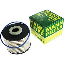 Original MANN-FILTER Kraftstofffilter PU 927 x Fuel Filter