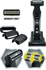 Professional Body Groomer, Ball Groomer & Body Trimmer With Propi MANGROOMER 2.0