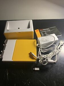 "Kodak Instant Dock Printer 4"" x 6"" Prints PD460 TESTED"