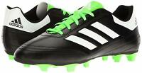 adidas Performance Men's Goletto VI FG Soccer Shoes Cleats Sz 9,9.5,10,10.5,11