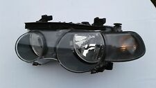 BMW E46 3 SERIES COMPACT NEARSIDE FRONT HEADLIGHT