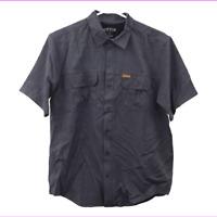 ORVIS Men's Perfect Fit Light Weight Tech Shirt