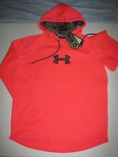 $64.99 UNDER ARMOUR UA STORM 1 ARMOUR HOODIE PINK 1286058 806 WOMEN'S M NWT