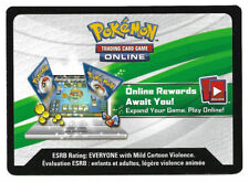 1x Pokemon Trading Card Game TCG Sun & Moon Ultra Prism Online Booster Code Set