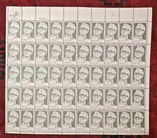 US Postage Stamp 1 Sheet (50) Scott #1874 Everett Dirksen 15 Ct MNH