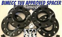 Alloy Wheel Spacers 10mm / 20mm Bmw 1 2 3 4 5 SERIES NO BOLTS SUPPLIED Bimecc