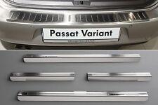 Einstiegsleisten y parachoques para VW Passat b6 3c Variant año 2005-2010