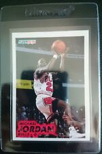 1993 94 FLEER #28 MICHAEL JORDAN CHICAGO BULLS HOF MINT OC