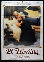 M210 Manifesto 2F el Traviata Plácido Domingo Zeffirelli Stratas Macneil Levine