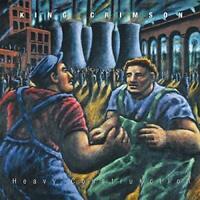 King Crimson - Heavy ConstruKction [CD]
