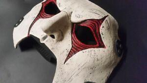 Slipknot Jim Root .5 jester mask  prop sublime1327  HALLOWEEN costume