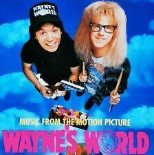 Wayne's World - Soundtrack [1992]   CD