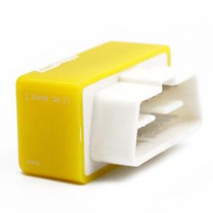OBD2 Performance Tuning Chip Box For Saver Gas/Petrol Vehicles Plug & Drive FUN
