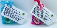 21st BIRTHDAY Novelty Gift Survival Kit Him Her Personal Keepsake Party Present