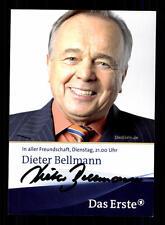 Dieter Bellmann In aller Freundschaft Autogrammkarte Original Signiert# BC 65307