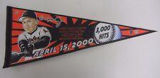 New WinCraft Baltimore Orioles Cal Ripken Jr 3,000 Hits Pennant