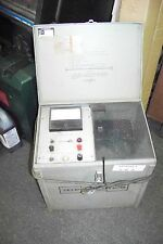 Hipotronics OC60A Portable Oil Tester 60kVAC