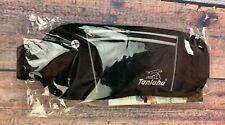 Tanluhu Sport Running Belt with Zipper Waist Pack Water Resistant Fanny Pack