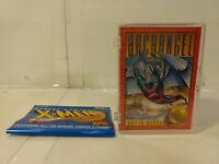 Marvel X-Men Series II Collector Trading Cards By Skybox 1993 cs21