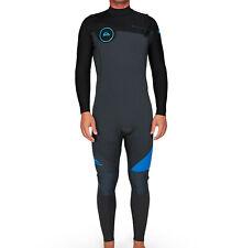 QUIKSILVER Men's 3/2 SYNCRO CZ Wetsuit - XBXB - Medium - NWT