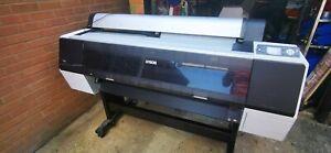 Largrle Format Epson Stylus Pro Printer 9890 A0 B0 A1 A2 Wide printer