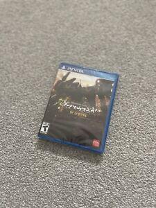 Playstation Vita Game Damascus Gear Operation Tokyo Limited Run Games New