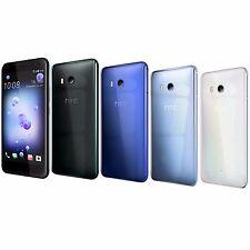 HTC U11 Smartphone 64GB *Neu* vom Händler ohne Simlock + OVP