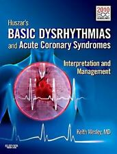 Huszar's Basic Dysrhythmias and Acute Coronary Syndromes : Interpretation LC3