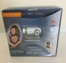 Creative Live! Cam Optia Pro Web Cam