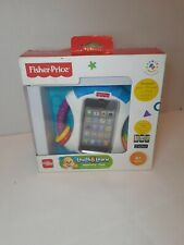 Fisher-Price Laugh & Learn - Apptivity Case For IPHONE & IPOD Touch New in Box