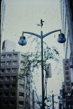 35mm slide - Vintage - Collectibles - Photo - street light japan ? signs