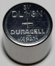 2PC Duracell 2L76 3-Volt Lithium Battery DL-1/3N DL1-3N - Bulk Packaging