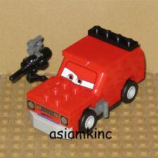 LEGO Disney Pixar Cars 2 8638 Grem