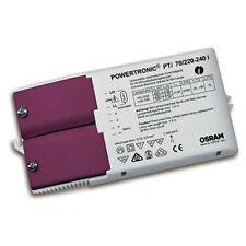OSRAM Vorschaltgerät elektronisch für Metalldamplampen 70w