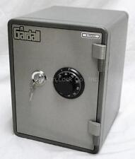 Gardall MS119-G-CK 1 Hour Fire Safe Combo Key New Home Business Security