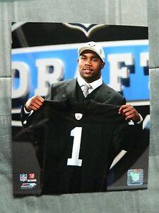 Darren McFadden Oakland Raiders Photo (Unsigned, New, Draft Day Photo, New)